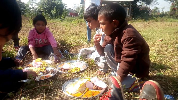 Casa d'acollida Amics del Nepal