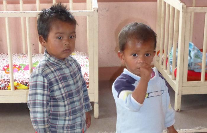casa acollida amics nepal
