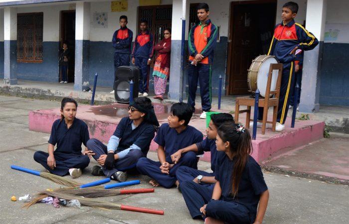 Joves Amics del Nepal