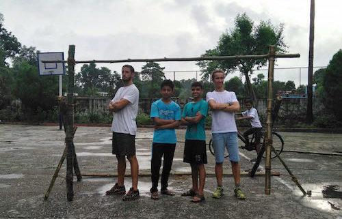 Cases acollida Amics del Nepal