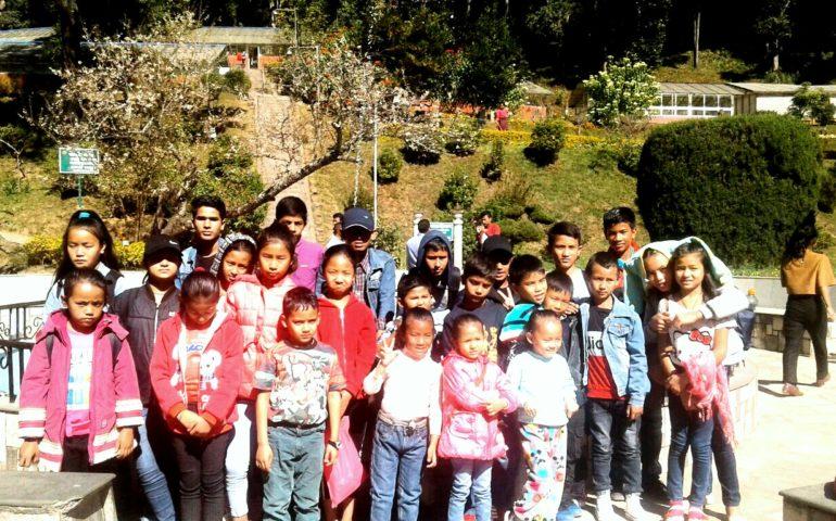 Escolars Amics del Nepal