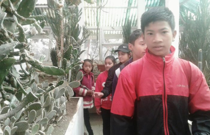 Escolar Amics del Nepal