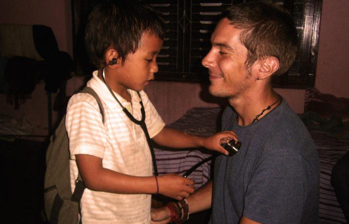 salut amics nepal
