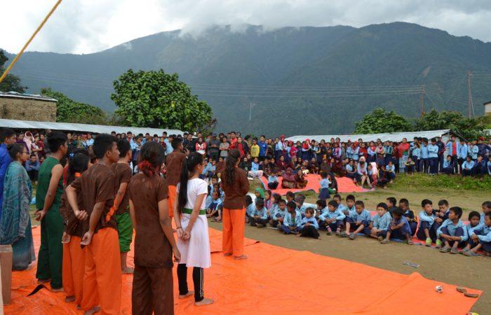 comunitaris amics del nepal