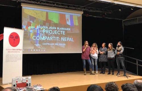 Voluntariat Amics del Nepal