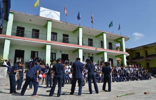 Joves Teatre Amics del Nepal