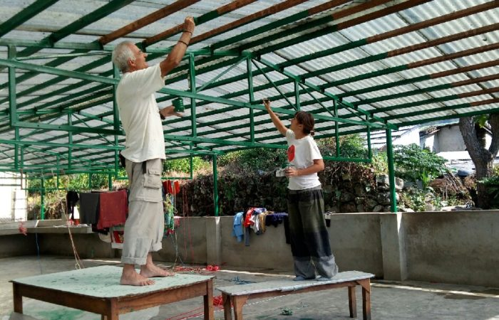Cases d'Acollida Amics del Nepal