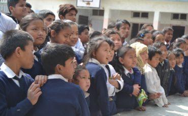 Segona visita a Bouddanath