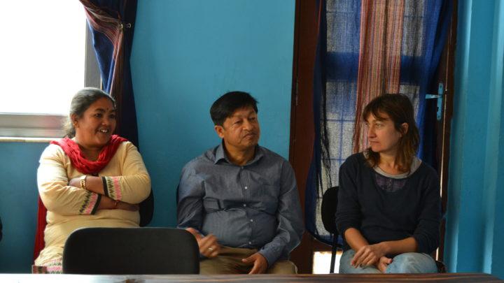 Amics del Nepal