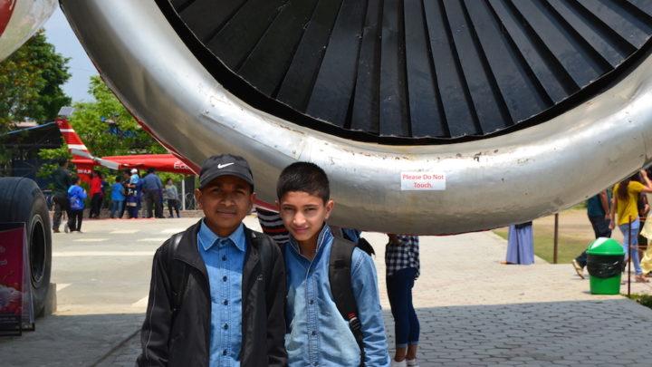 Educatiu Amics del Nepal