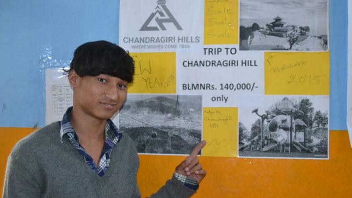 Bimphedi Amics del Nepal