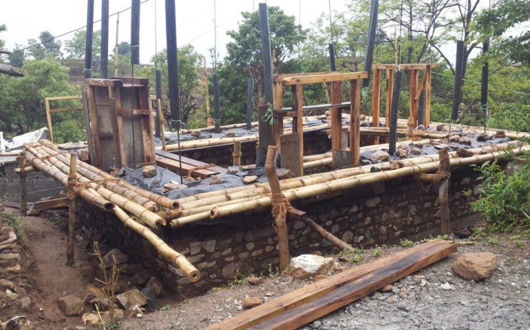 CONSTRUCCIÓ AMICS DEL NEPAL