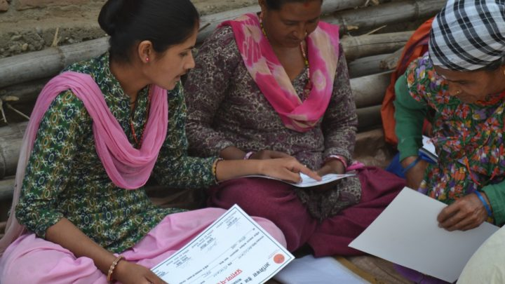 Dones Amics del Nepal