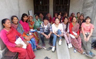 Finalització curs Alfabetització de Dones