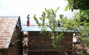 Awasuka: Les cases de Supin a punt