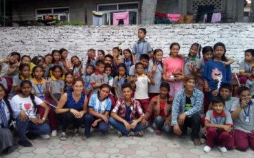 Voluntariat: Experiències en 1a persona