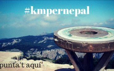 Pujada popular a la Mola #kmperNepal
