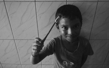 Projecte de salut a Amor Children's Home