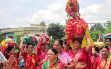 Festival Gaura