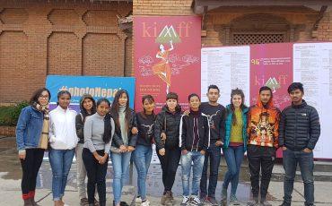 Festival Internacional de Cinema de Muntanya de Kàtmandu