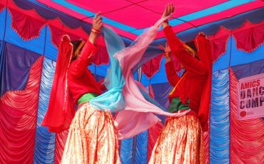 4t Concurs de Dansa