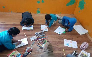 Bhimphedi Art Event