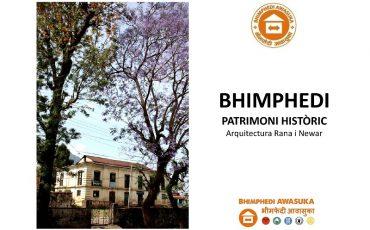 El patrimoni històric de Bhimphedi