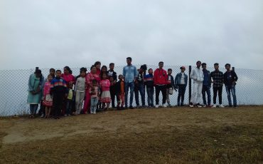Excursió a Makwanpur Gadhi