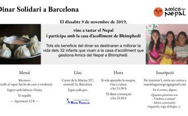 Mo:mo:s in Barcelona