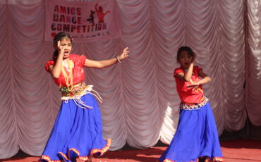 Amics Open Dance Competition 2019