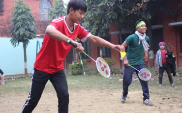 Health Workshop and Sport Event in Biratnagar