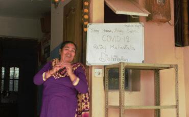 COVID19 – Amics del Nepal responde!