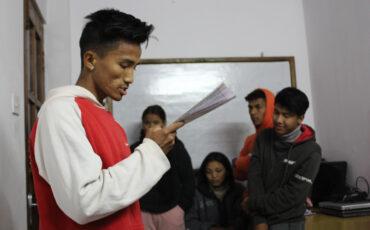 Cierre de la fase 2 del Proyecto de desarrollo de inglés online para jóvenes