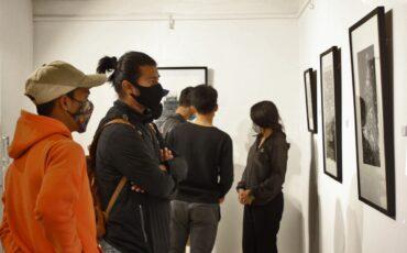 Visit to Sidhartha Art Gallery