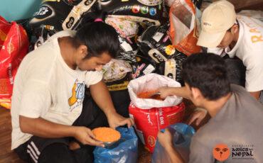 COVID-19 Relief Distribution June 2021